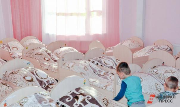 До конца года планируется начать строительство 8 дошкольных учреждений