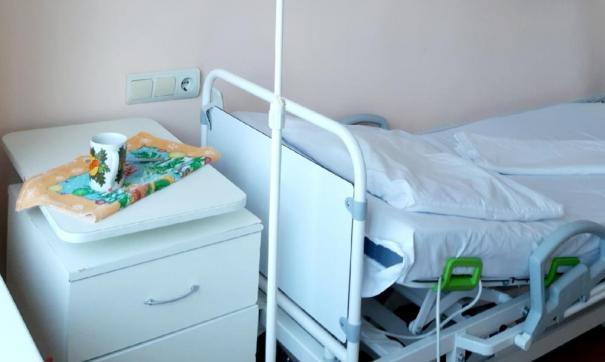 Женщина страдала хроническими заболеваниями