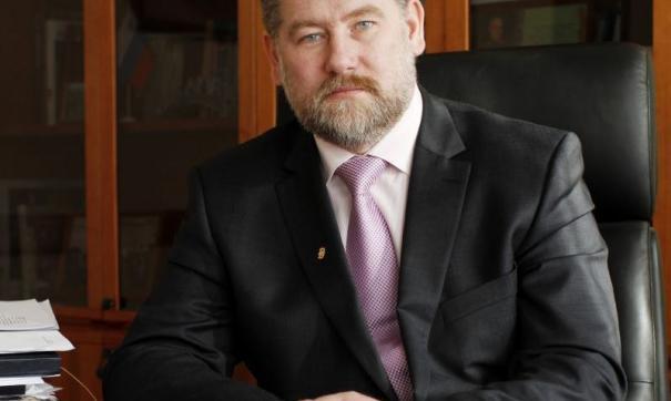 Экс-чиновник занял должность ученого секретаря