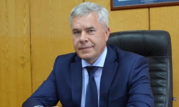 Сергей Зяблов проработал на посту три недели