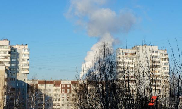 В Куйбышевском районе вновь зафиксировано превышение ПДК