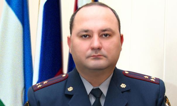 Алексей Чириков проработал в управлении менее года