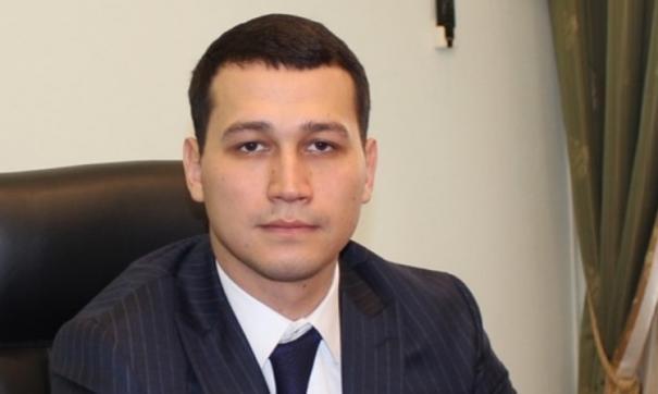 Алмаз Хусаинов покинет свой пост в начале августа