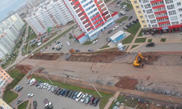 Генеральный план развития Кирова пока не принят
