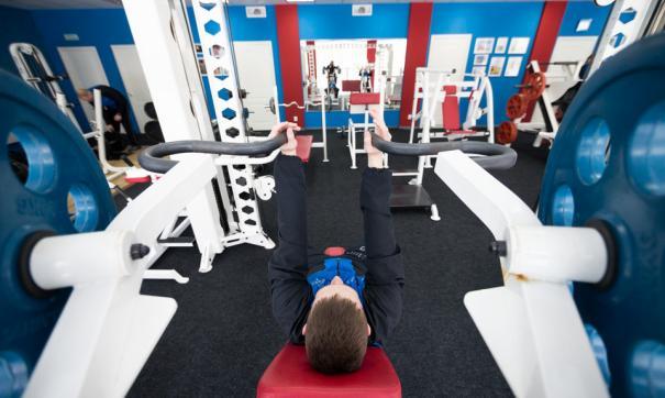 В Нижегородской области открываются фитнес-центры и спортшколы