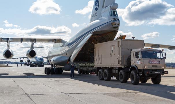 На Ямале аэропорту нового СПГ-проекта присвоили имя