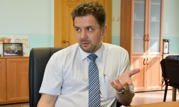 Павел Мартьянов
