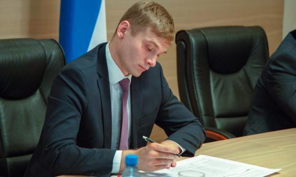 Претензии митингующих были связаны с выборами в Черногорске — втором по величине городе Хакасии