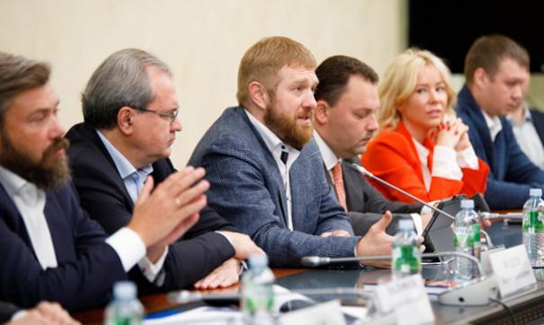 В ОП РФ провели круглый стол