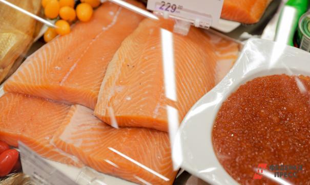 Власти будут работать над круглогодичной доступностью рыбы для местных жителей