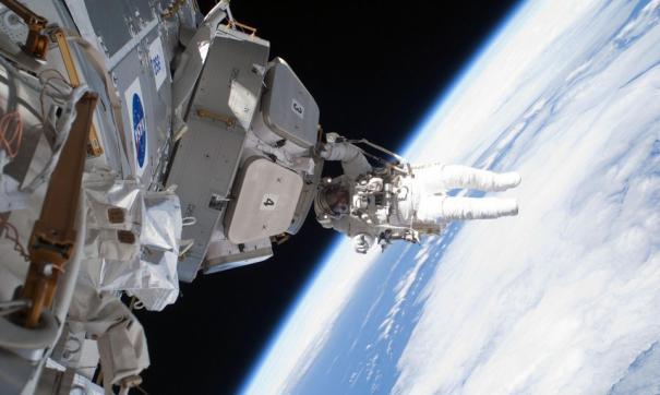 Космонавт объяснил правила работы с утечкой воздуха на МКС
