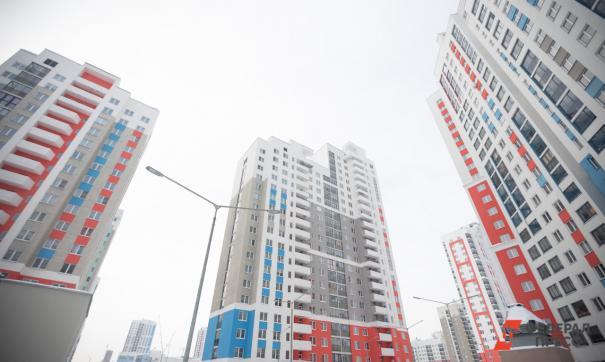 Задолженность россиян по ипотеке составила более 8 триллионов