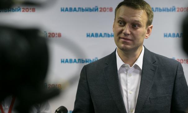 Вылет Навального в Германию задержали