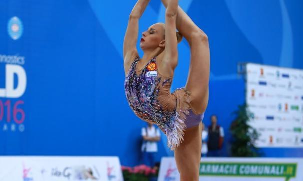 Россия отказалась участвовать в чемпионате Европы по художественной гимнастике