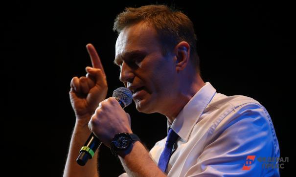 Навальный останется в больнице Омска