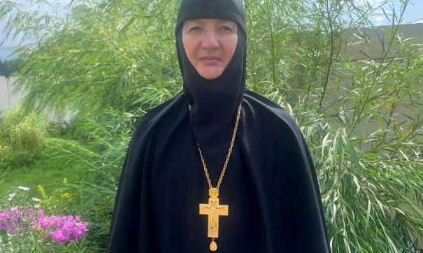 Настоятельница Среднеуральского монастыря рассказала об антицерковных действиях экс-схиигумена Сергия