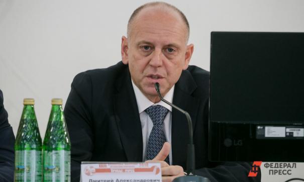 Совет директоров ФК «Урал» возглавит уральский миллиардер