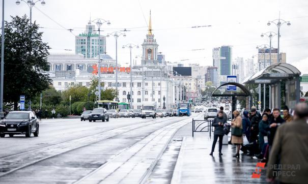 За пять лет в Екатеринбурге появятся 152 новые «умные» остановки