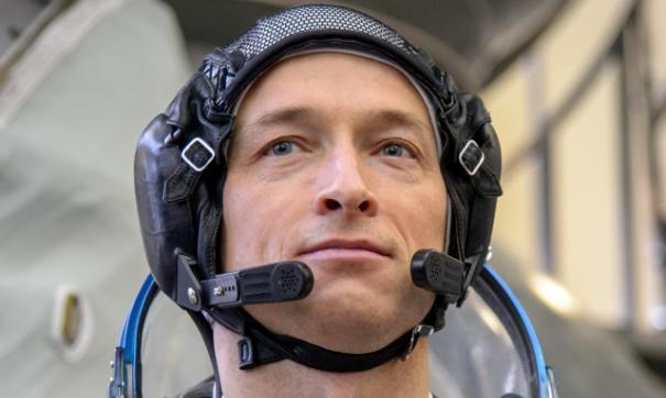 Полет в космос запланирован на октябрь этого года