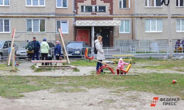 700 семей в Муравленко переселят в 2020