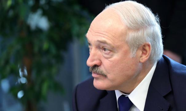 У Лукашенко есть соперники на выборах