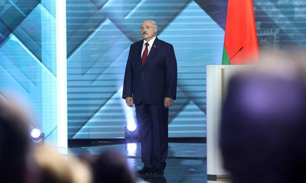 Протесты в Белоруссии не затихают уже пятый день