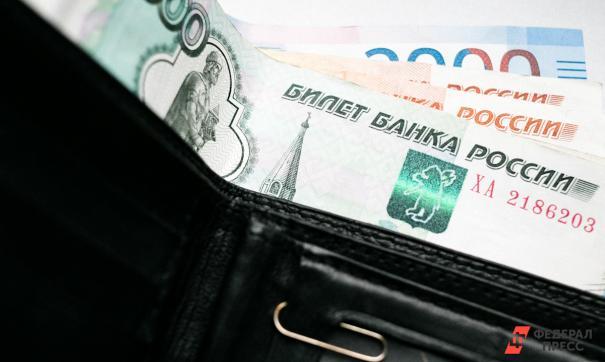 Количество банкротств растет