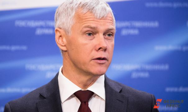 Гартунг возглавил предвыборный штаб СР
