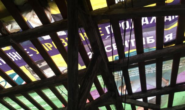 В Челябинске затягивают с ремонтом крыш