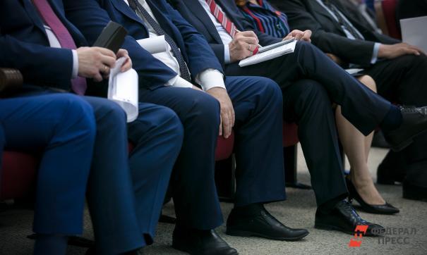 В Челябинской области распределяют мандаты в ЗСО