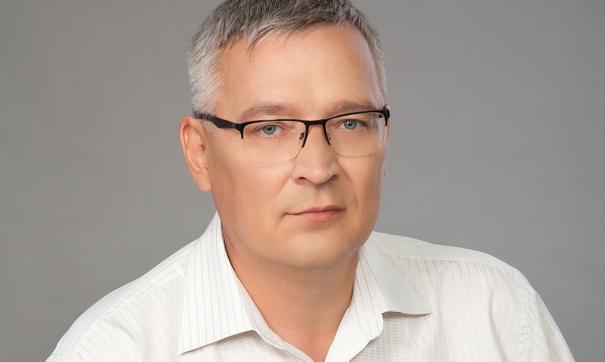 Владислав Гиске рассказал, почему решил идти на выборы