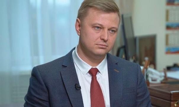 Игорь Чагаев