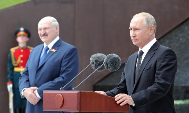 Беларусь нацелена на всестороннее взаимодействие с Россией
