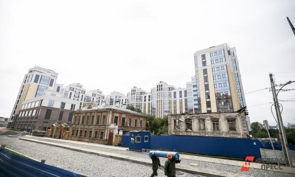 В Большом Камне сдадут жилье для востребованных специалистов в 2021 году