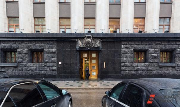 Центральный аппарат ФСБ заинтересовался делами псковского управления ведомства