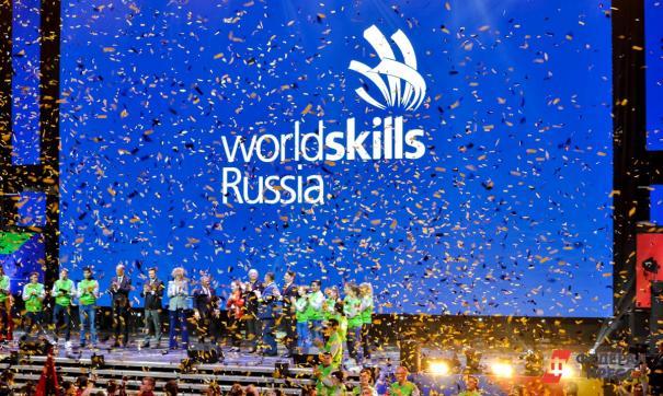 Приморская студентка принесла краю еще одно золото чемпионата WorldSkills Russia