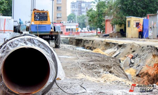 Липецких коммунальщиков попросили отчитаться обо всех раскопках в городе