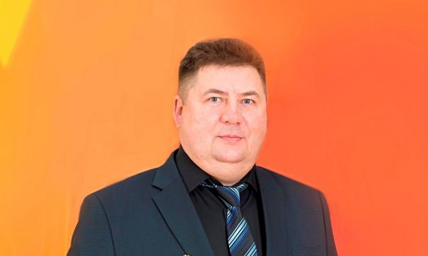 Заслуги работника «РН-Юганскнефтегаза» Алексея Седельникова отмечены Почетной грамотой Минэнерго
