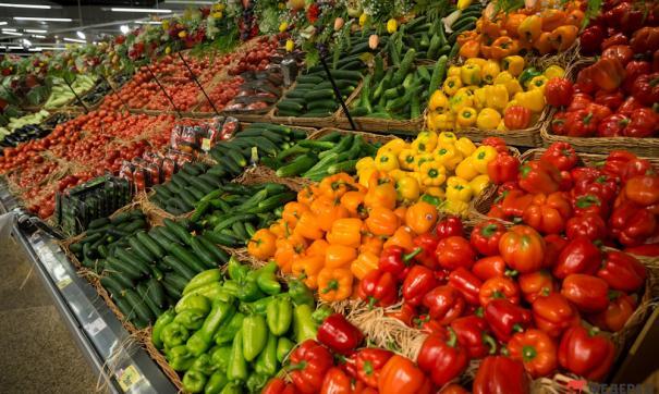 В Приморье собрали около 10 тысяч тонн овощей вопреки тайфунам
