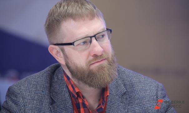 Малькевич поддержал победившего на выборах в Госсовет Коми Шугалея
