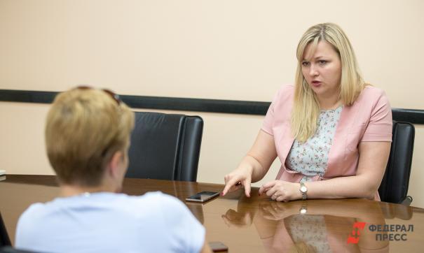 Лауреат «Лидеров России» заняла руководящий пост в АНО «Диалог Регионы»