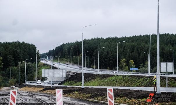 На трассе Комсомольск-на-Амуре – Чегдомын продолжается ремонт