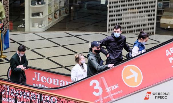 В Зауралье 30 человек заразились COVID-19