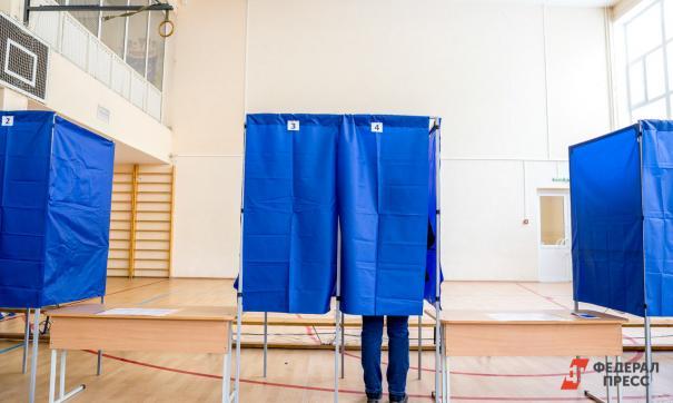 В Ульяновске проходят выборы депутатов городской думы