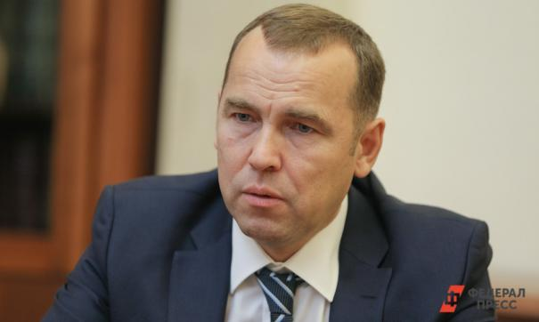 В Кургане задержан мужчина, который мог готовить покушение на Вадима Шумкова