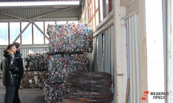 В 2021 году в Югре планируют запустить мусороперерабатывающий полигон