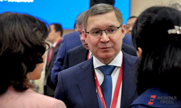 Якушев настроил губернаторов «тюменской матрешки» на решение непростых задач