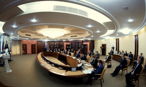 Залог эффективной деятельности Конданефти – разработка и внедрение инновационных решений