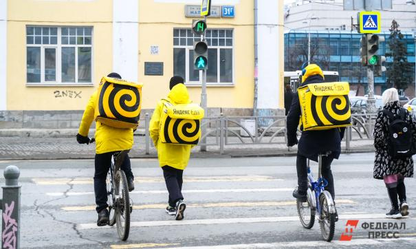 Количество ДТП с велосипедистами в Москве возросло на 37 %