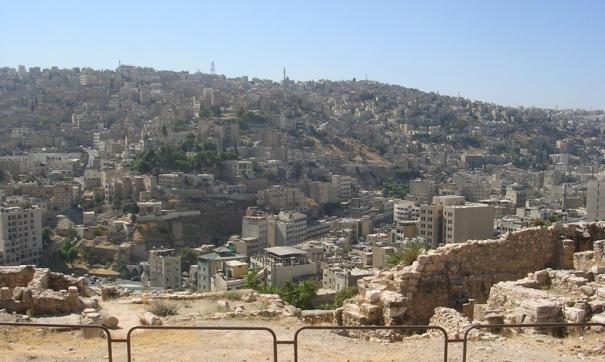 Названа причина взрыва в иорданском городе Эз-Зарка